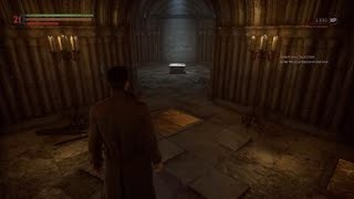 Vampyr - Bloody Roots Trophy