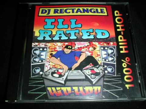 DJ RECTANGLE - ILL RATED PART 5 OF 6