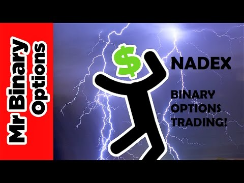 Nadex binary options course