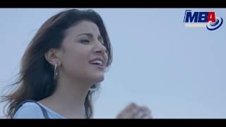 """""""ياسمين علي"""" تبدع في غناء""""هستني ايه"""" بعد جرحها من احمد عصام شوف الاغنية اتحداك لا تبكي!!!"""