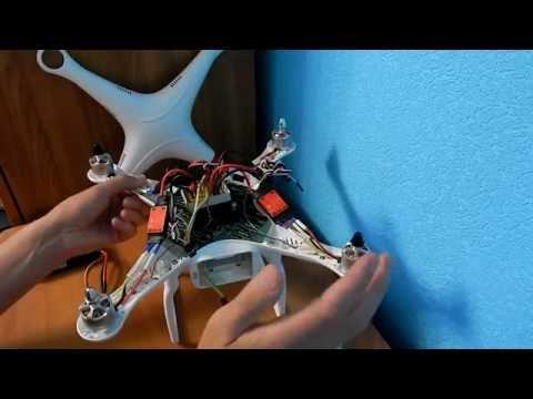 Как сделать авиамодель своими руками. Видеоинструкция