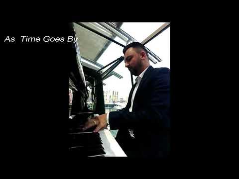 George Francis (Gyuri)- Demo jazz standards/movie themes