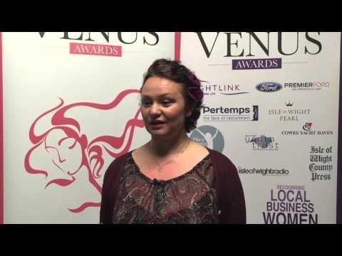 Rebecca Blachford - IOW Radio - Customer - IOW