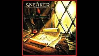 Sneaker - No More Lonely Days (1981)