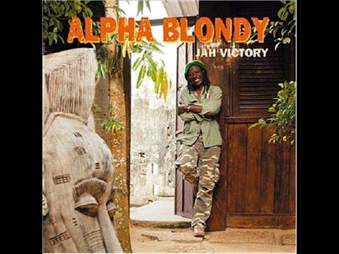 Alpha Blondy - Ranita