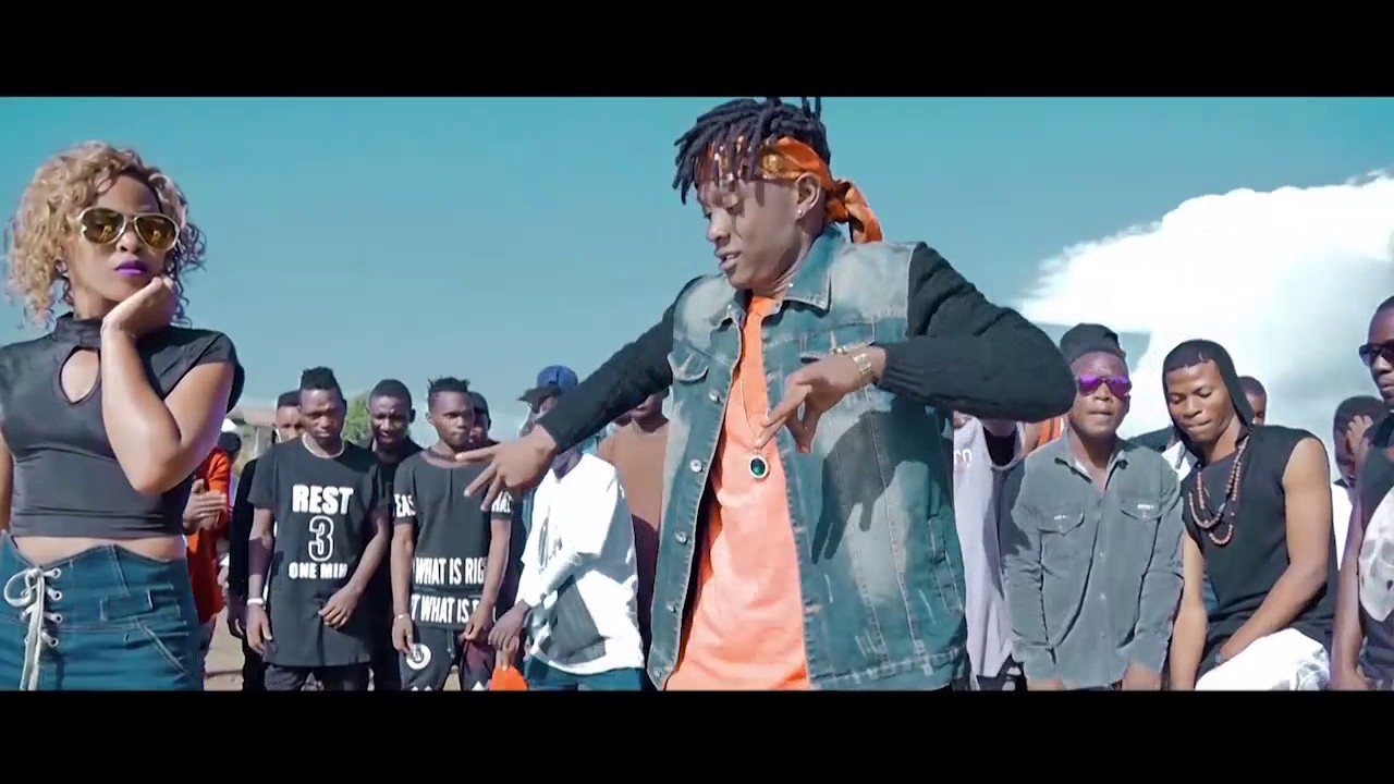 Download Mutuwulira  Fik Fameica  Official Video 2017 Sandrigo Promotar
