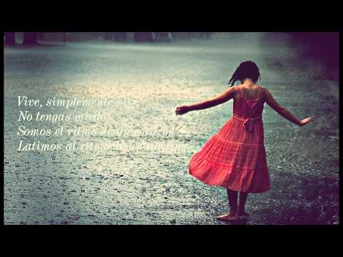 Ruth Lorenzo - Dancing in the Rain (lyrics)
