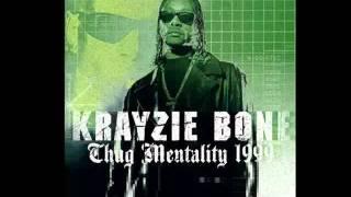 Krayzie Bone Where My Thugz At