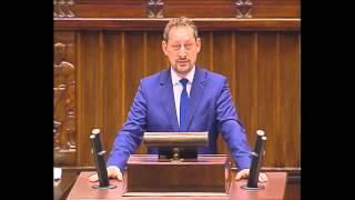 Debata o Imigrantach Sejm 16 września 2015 Armand Ryfiński
