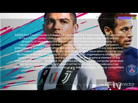 How To Download FTS 19 Mod FIFA 19 Full Transfers, Players And Kits Update (HD Graphics)