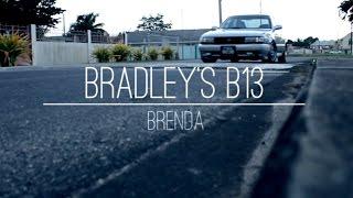 Bradleys Nissan B13  SuMa Films