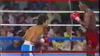 Salvador Sanchez vs Patrick Ford () (5/5)
