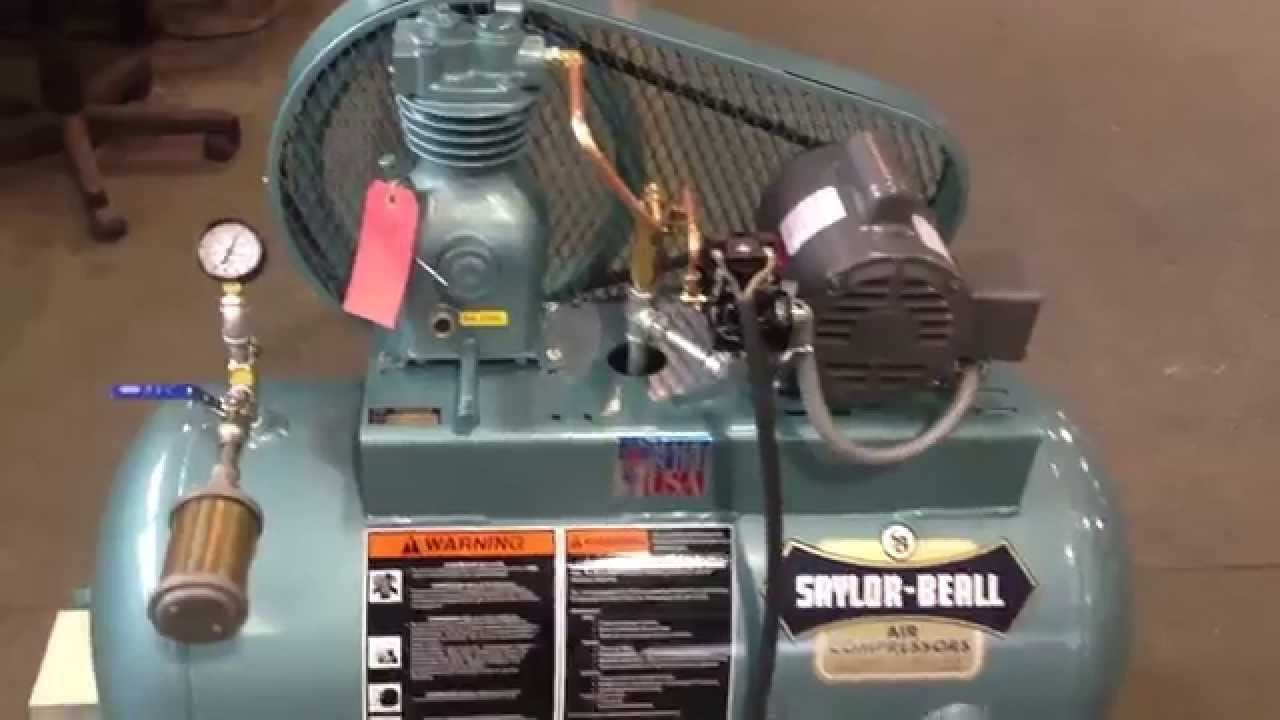 Help Wiring An Air Compressor Electrical Diy Chatroom Home