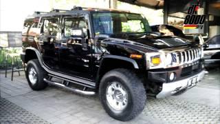 Review Mobil Langka Hummer H2