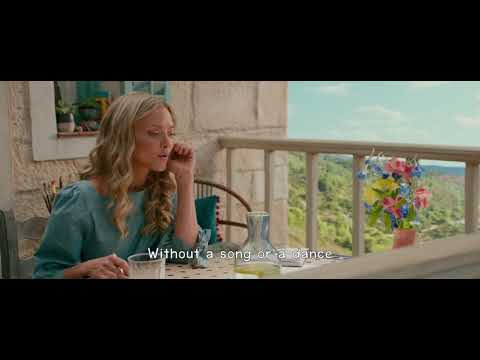 Mamma Mia! Here We Go Again - Thank You for the Music (Sophie Acapella) [Lyrics] 1080pHD