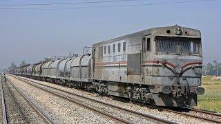 بالفيديو.. السكة الحديد: نحتاج من 3 إلى 4 سنوات لتطوير المنظومة