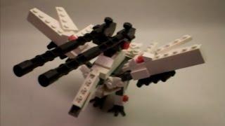 Lego ZOIDS: Fuzors - Buster Eagle