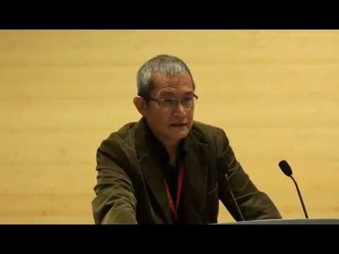 "IAII: Singapore – ""'Poor Theory' and Asian Cultural Practices"" Keynote Address – Ackbar Abbas"