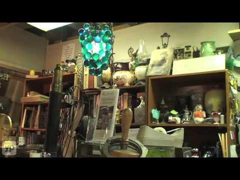 Ann Arbor, MI, | Antelope Antiques & Coins | antique store