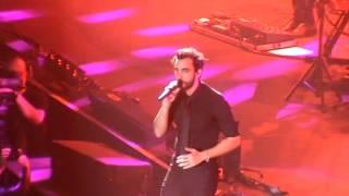 Marco Mengoni - Se imparassimo Live Mantova