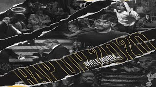 Uncle Murda - Rap Up 2020 (Prod. By Great John) (New Official Audio)