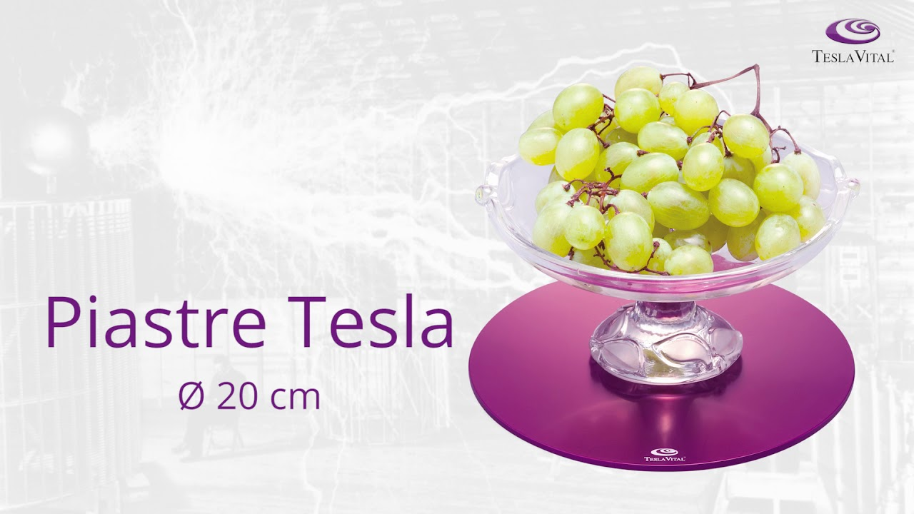 Piastre Di Tesla Funzionano teslavital® piastre tesla