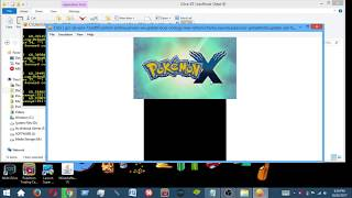 How To Download  Pokemom X And Y 3ds Version On Pc!! 100% Working| No Survey!