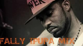 FALLY IPUPA MIX