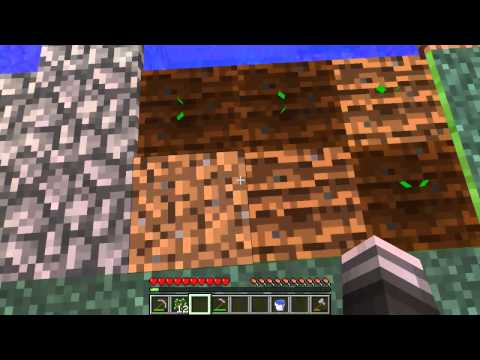 Skyblock Ep.2 | Hele grote boom