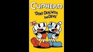 CUPHEAD RP EN ROBLOX
