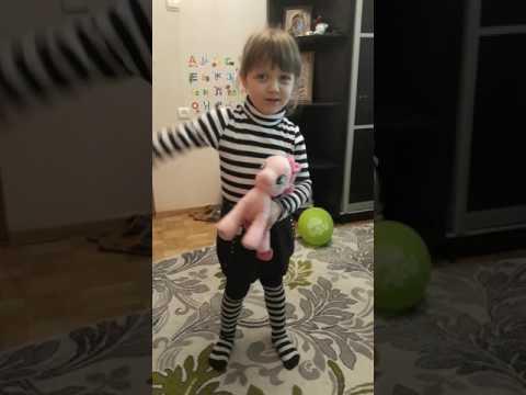 песня, Мила, 4 года