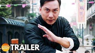 IP MAN: KUNG FU MASTER Trailer | Dennis To Martial Arts Movie