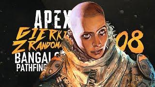 GIERKI Z RANDOMAMI - Apex Legends (PL) #8 (Gameplay PL)