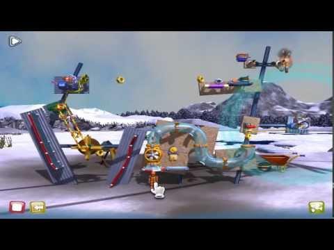 Crazy Machines Elements - Dummy Tube (Part 46) |