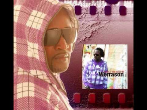 Werrason - Nicky D [remix]