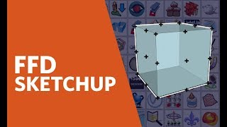 Use Sketchy FFD For Cutting Up Geometry : Кукутики - мультики