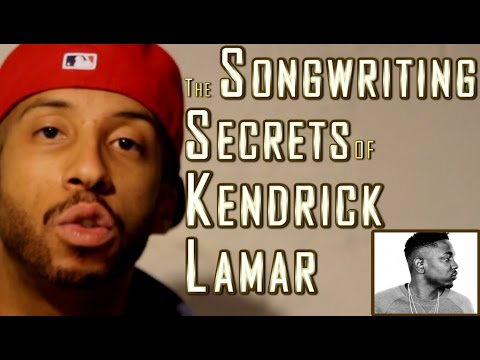HOW TO RAP: Kendrick Lamars Song Structure REVEALED In Minutes, StepStep Swimming Pools