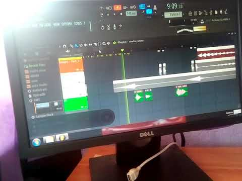 Oporadhi Re Dj Song Flp Project
