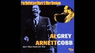Al Grey and Arnett Cobb Ain