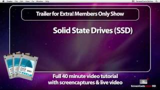 224 - [Tr] Solid State Drives (SSD) and OptiBay [Trailer]