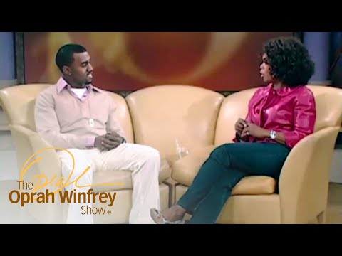 How Long Had Kanye Been Practicing His Grammy Acceptance Speech?! | The Oprah Winfrey Show | OWN