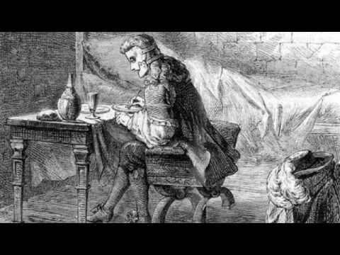 Человек в железной маске (рассказывает историк Татьяна Лощилова)