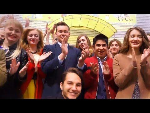 Клип на выпускной школа № 3 г  Черепаново