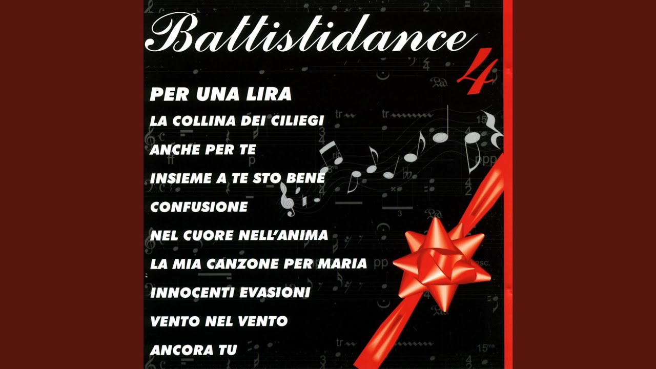 Various Battistidance