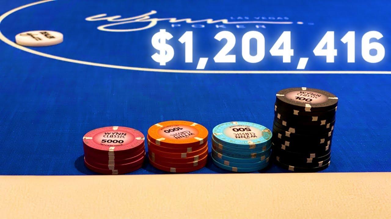 One Million Dollar Poker Tournament