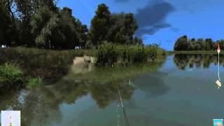 Добыча живца, лягушки и прочих в игре Трофейная Рыбалка 2(Гайд для новичков в игре