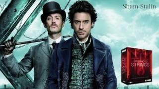 Sham Stalin - Sherlock Holmes Theme - Hans Zimmer [Hollywood S…