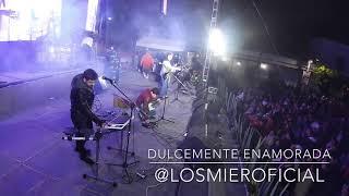 Música grupera en vivo Los Mier 2020