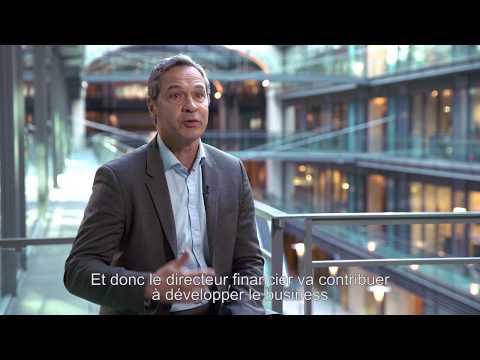 Pierre-Francois BREZES, Vice-président Global Commercial Payments, American Express Cartes France