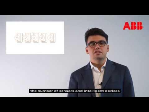 ABB talks technology with Diego Pareschi